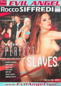 FilmPornoItaliano : CentoXCento Streaming | Porno Streaming | Video Porno Gratis Rocco's Perfect Slaves Porno Streaming