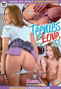 FilmPornoItaliano : CentoXCento Streaming   Porno Streaming   Video Porno Gratis Teenies first Love 13 Porn Videos