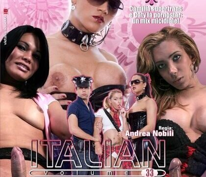 FilmPornoItaliano : CentoXCento Streaming | Porno Streaming | Video Porno Gratis Italian She Male 33 Porno Streaming