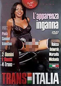 FilmPornoItaliano : CentoXCento Streaming | Porno Streaming | Video Porno Gratis L'apparenza inganna Porno Streaming