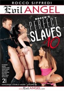 FilmPornoItaliano : CentoXCento Streaming | Porno Streaming | Video Porno Gratis Rocco's Perfect Slaves 10 Porno Streaming