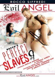 FilmPornoItaliano : CentoXCento Streaming | Porno Streaming | Video Porno Gratis Rocco's Perfect Slaves 9 Porno Streaming