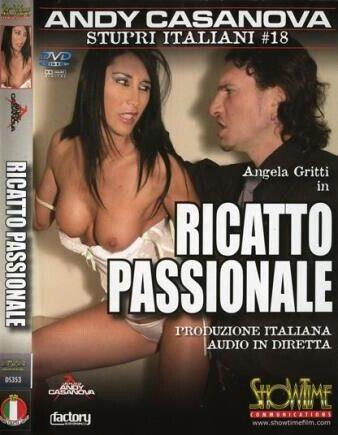 Stupri Italiani 18 – Ricatto Passionale Porno Streaming