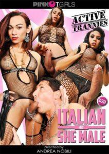 FilmPornoItaliano : CentoXCento Streaming   Porno Streaming   Video Porno Gratis Italian She Male 48 Porno Streaming