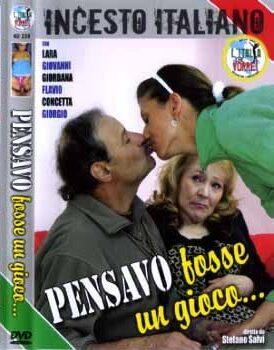 FilmPornoItaliano : CentoXCento Streaming | Porno Streaming | Video Porno Gratis Pensavo fosse un Gioco Porno Streaming