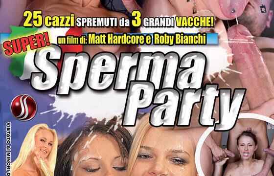 FilmPornoItaliano : CentoXCento Streaming   Porno Streaming   Video Porno Gratis Sperma party CentoXCento Streaming