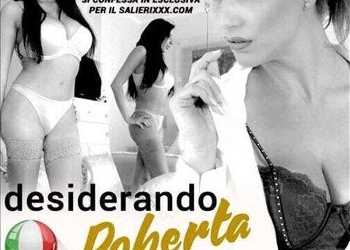 FilmPornoItaliano : CentoXCento Streaming   Porno Streaming   Video Porno Gratis Desirando Roberta Porno Streaming