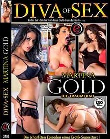 FilmPornoItaliano : CentoXCento Streaming   Porno Streaming   Video Porno Gratis Diva of Sex - Martina Gold Porno Streaming