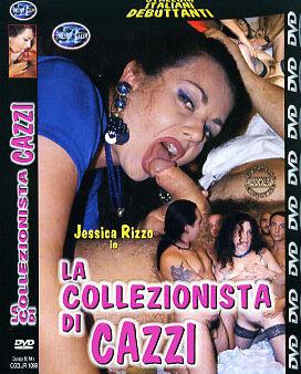 FilmPornoItaliano : CentoXCento Streaming | Porno Streaming | Video Porno Gratis La collezionista di cazzi Porno Streaming